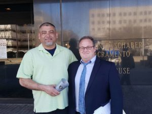 Sacramento DUI Attorney Steven Schofield